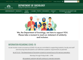 sociology.uncc.edu