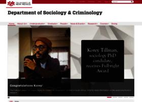 sociology.unm.edu