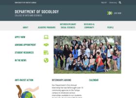 sociology.usf.edu