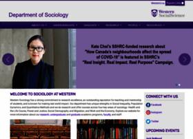 sociology.uwo.ca