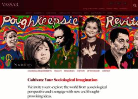 sociology.vassar.edu