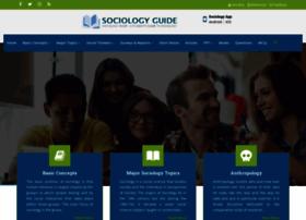 sociologyguide.com