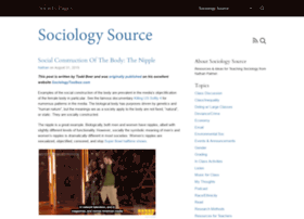 sociologysource.org