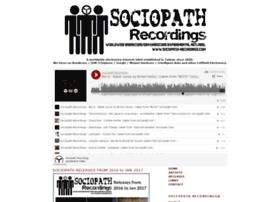 sociopath-recordings.com