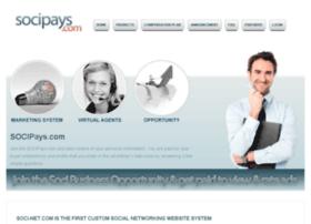 socipays.com