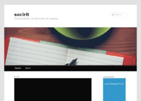socirit.wordpress.com