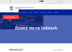 socjologia.amu.edu.pl