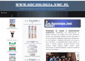socjologia.xmc.pl