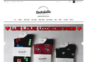 sockaholic.com