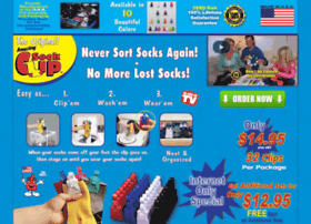 sockclip.com