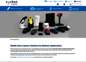 socketmobile.com