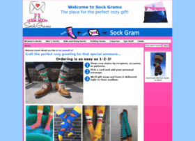 sockgrams.com