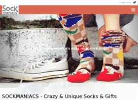 sockmaniacs.com