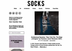 socks-studio.com