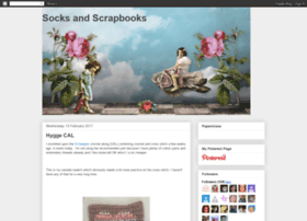 socksandscrapbooks.blogspot.com