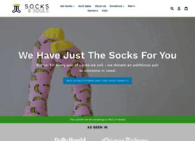 socksandsouls.com