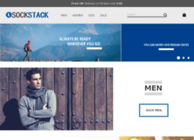 sockstack.co.uk