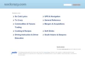 soclcrazy.com