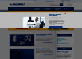 socomec.com