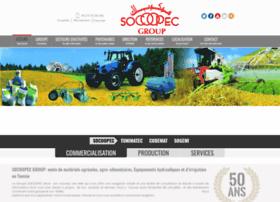 socoopec.com