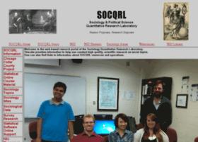 socqrl.niu.edu