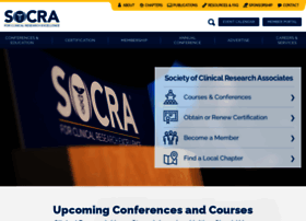 socra.org