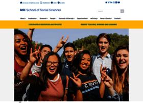 socsci.uci.edu