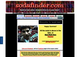 sodafinder.com