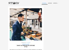 sodandy.com