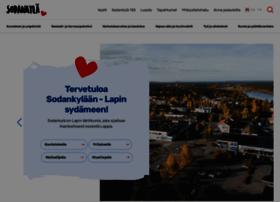 sodankyla.fi