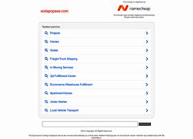 sodapopave.com