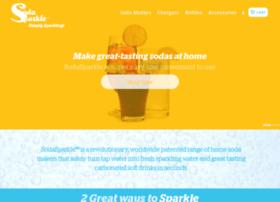 sodasparkle.com