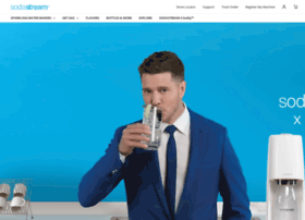 sodastreamusa.com