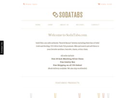 sodatabs.com