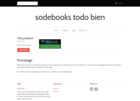 sodebooks.myshopify.com