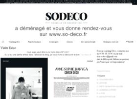 sodeco.canalblog.com