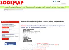 sodemap.com