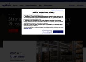 sodexo.com
