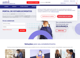 sodexoreembolso.com.br
