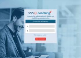 sodie-coaching.com