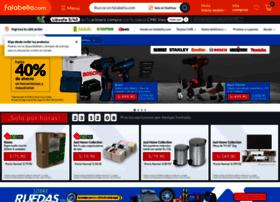 sodimac.com.pe