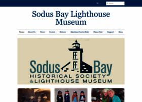 soduspointlighthouse.org