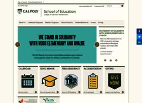 soe.calpoly.edu