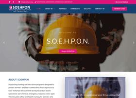 soehpon.org