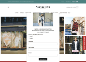 soeren-fashion.de