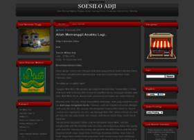soesiloadji.blogspot.com