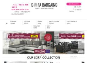 sofa-bargains.com