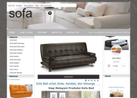 sofa-bed.co.id