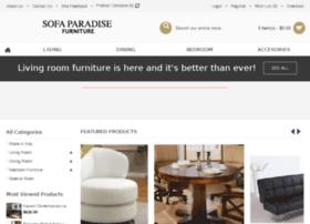 sofa-paradise.com