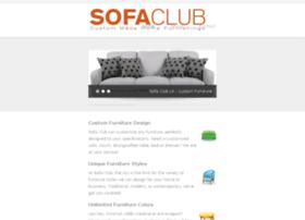 sofaclubonline.com